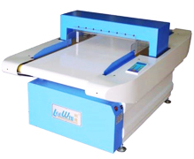 Inspection & Testing Machine