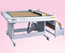 Pattern Cutting Plotter
