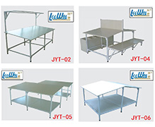 Inspection Table Series
