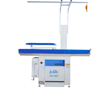 Ironing & Finishing Equipment