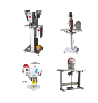 Automatic Button Attaching Machine Series