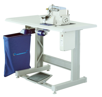 Electric Type Tape Cutting Device -for overlock MC